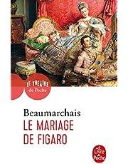 Le mariage de Figaro (Le Théâtre de Poche)