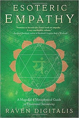 Amazon com: Esoteric Empathy: A Magickal & Metaphysical Guide to