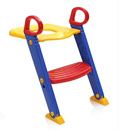 Amazon.com: Potty Training Step Taburete escalera Taburete ...
