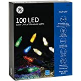 Amazon Com Ledwholesalers Mult Color Changing Rbg 100 Led