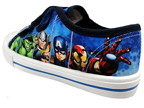 Horwich The Avengers Jungen Sneakers Avengers The xf6qtwfg