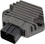 Caltric compatible with Regulator Rectifier Honda Crf250R Crf 250R Crf 250 R Crf250 R 2010 2011 2012
