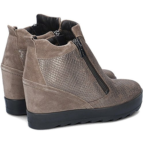 IGI &CO , Damen Sneaker braun braun