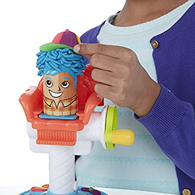 Play-Doh Crazy Cuts: Toys & Games