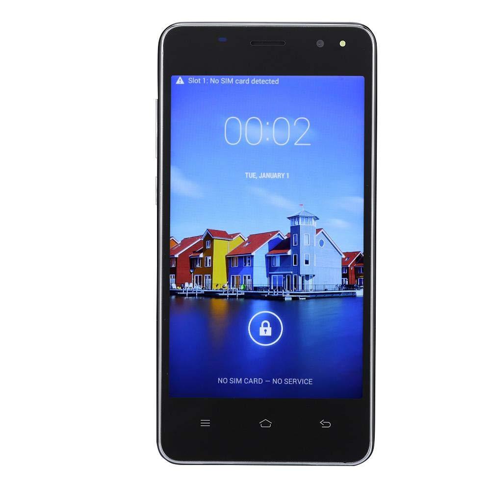 Amazon com: ASHATA 5 Inch Full Screen Mobile Phone HD 512MB + 4G 2G