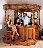 British West Midlands Tewkesbury Inn Pub Bar Home Furniture
