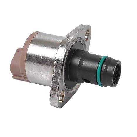 Amazon.com: Fuel Pump Pressure Regulator Suction Control Valve SCV Kit 1460A037 for Mitsubishi for Pajero for Mazda FIAT: Automotive