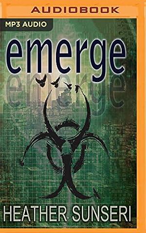 Emerge (Cd Audio Book Fiction)