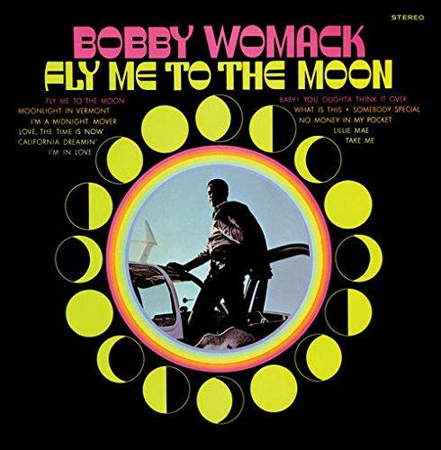Bobby Womack - Fly Me To The Moon (180 Gram) - Zortam Music