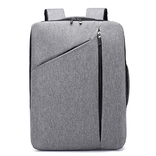 Gran Smart Viajes Business De Mochila Portátil Capacidad Debee Uso De 1 Doble Hombres Casual Zhrqinss Laptop PIdOPq