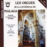 The Organs Of Malaga Cathedral