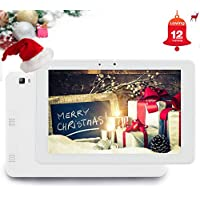 Android Tablet PC LCD Monitors HD Display Monitor-Mini 9 Inch Kids Wifi Touch Screen With Multi-Function Screen with HDMI and AV Input and Output-By Flysight