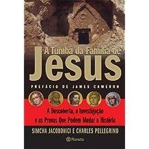 A Tumba da Família de Jesus (Em Portuguese do Brasil)