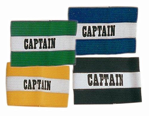 Soccer Captain Armband - 5