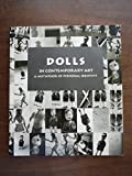 Dolls in Contemporary Art, Curtis L. Carter, 0874629101