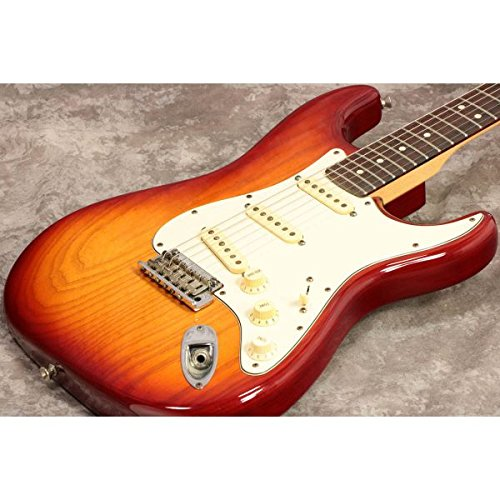 Fender USA/American Standard Stratocaster MOD Sienna Sunburst フェンダー B07FR6MT7C