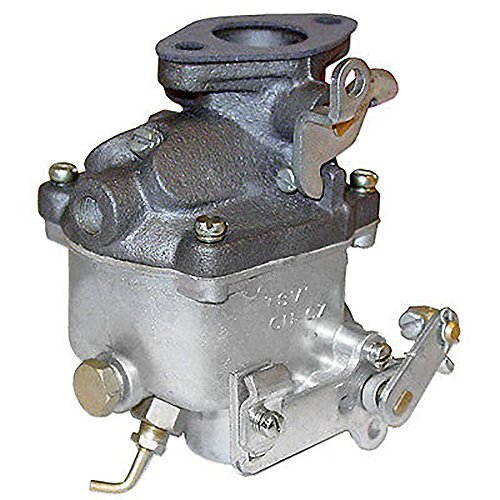 850312M2 New Carburetor Made to fit Massey Harris MH Tractor Model Pony TSV24 (Massey Harris Pony)
