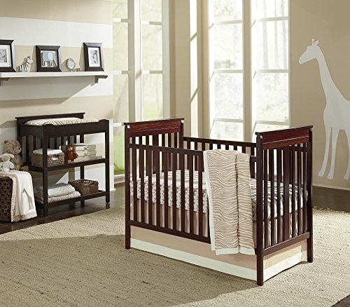 Sadie & Scout Zahara 3 Piece Infant Bed Set