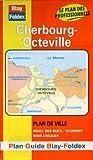Plan de ville : Cherbourg (avec un index)