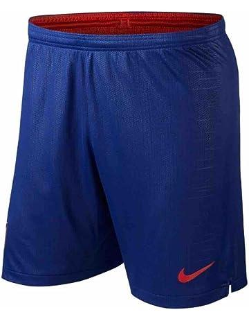 Pantalones cortos de fútbol para hombre  5b536eae5ef95