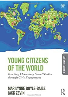 Amazon teaching geography third edition 9781462516414 phil young citizens of the world teaching elementary social studies through civic engagement ccuart Image collections