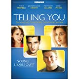 Telling You poster thumbnail