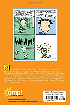 Big Nate: Welcome To My World 1