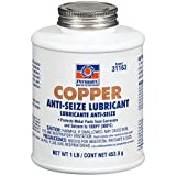 Permatex 31163 Copper Anti-Seize Lubricant, 1 lb by Permatex
