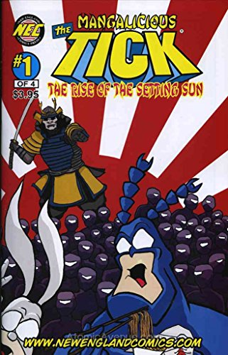 mangalicious-tick-the-the-rise-of-the-setting-sun-1-vf-nm-nec-comic-book