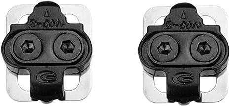 Calas Shimano SPD Compatibles Clips de pedal de bicicleta de ...