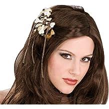 Forum Novelties Women's Stone Age Hair Clip