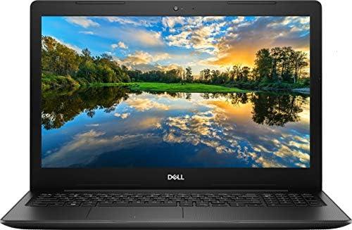 2021 Newest Dell Inspiron 15.6″ HD Laptop, Intel Core i3-1005G1 Processor, 8GB DDR4 Memory, 1TB HDD, Webcam, Online Class Ready, WiFi, HDMI, Bluetooth, Win10 Home, Black