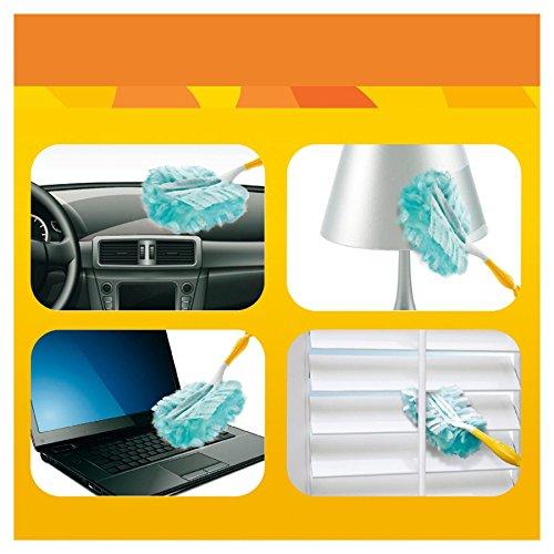 Swiffer 5410076542284 Azul - Cepillo de limpieza (Azul): Amazon.es: Salud y cuidado personal