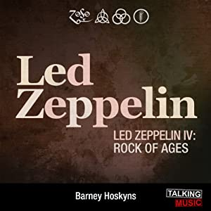 Led Zeppelin IV Audiobook