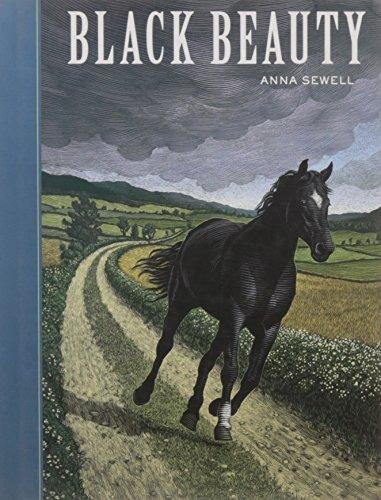 Black Beauty (Sterling Unabridged Classics)