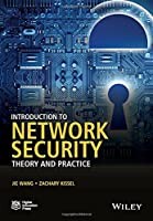 Introduction to Network Security: Theory and Practice, 2nd Edition Front Cover