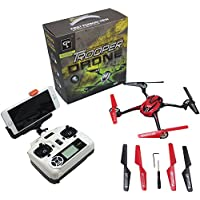 Quadcopters Drones 4CH 6-Axis USA Drone RC Drone With Wifi Module,Headless Module,3D Rolling, 6-Axis Gyro