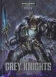 Grey Knights Codex Hard Back Book