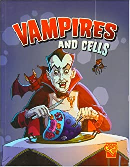 Book Vampires and Cells (Monster Science) by Agnieszka Biskup (2012-07-06)