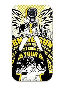 High-quality Durable Protection Case For Galaxy S4(durarara) by supermalls