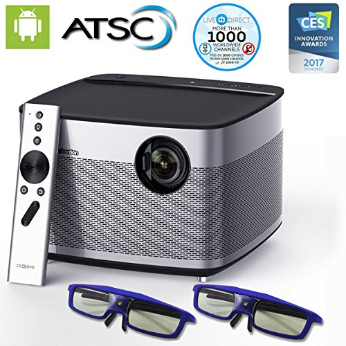 XGIMI Projector Android Theater Customized product image