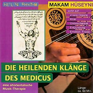 Makam Hüseyni (Die heilenden Klänge des Medicus) Hörbuch