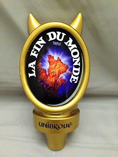 la-fin-du-monde-special-edition-beer-tap-handle