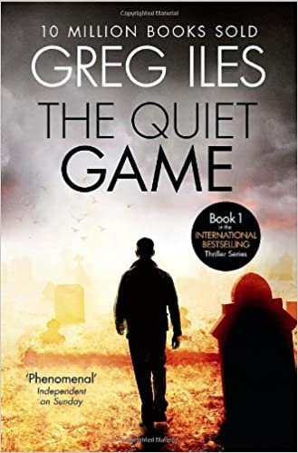 Book The Quiet Game (Penn Cage 1)