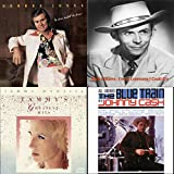 Classic Country Ballads