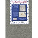 """The Mega Pressing Mat 14"""" x 24"""" by Pam Damour"""