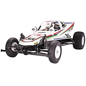 Tamiya 58346 The Grasshopper RC Car