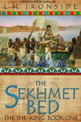 The Sekhmet Bed (The She-King Book 1) (English Edition)