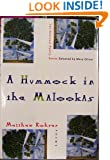 A Hummock in the Malookas: Poems (The National Poetry Series)