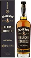 Jameson Black Barrel Irish Whiskey (1 x 0.7 l)